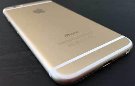 iphone 6 an honest review