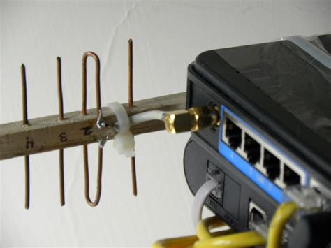 wi fi extender antenna  routers