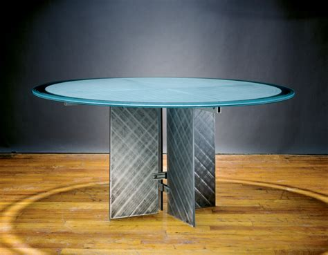 Glass Top Meeting Table Modern Glass Top Meeting Table Stoneline Designs