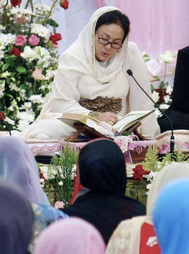 Al Quran Wanita Shafiya seorang lagi wanita dap hina al quran
