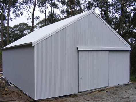 Shed Roof Pitch by Farm Sheds For Sale In Queensland Australia Wide