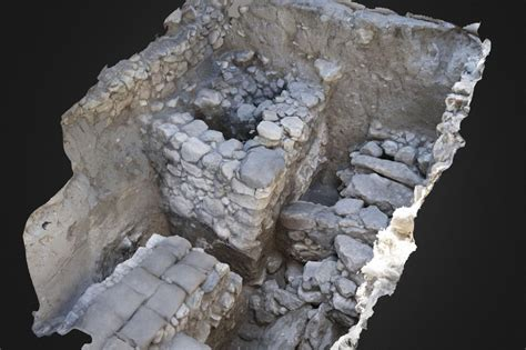 pattern of evidence exodus wiki kingly burial chamber discovered at biblical megiddo