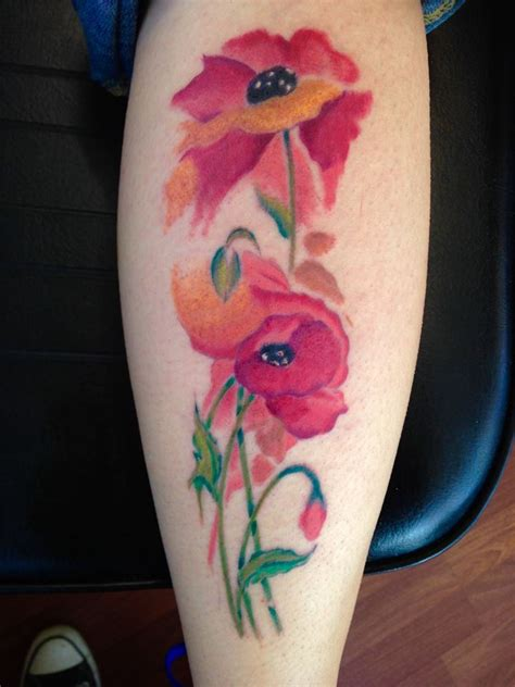 botanical tattoo artists beautiful botanical tattoos