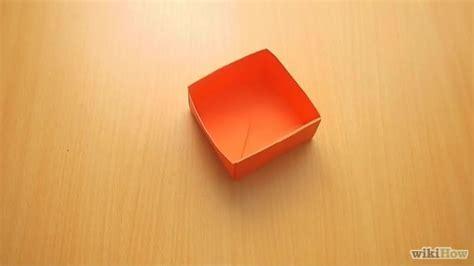 tutorial membuat katak dari origami tutorial membuat kotak sederhana dari kertas origami all