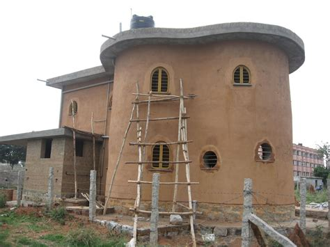 house build sunny s cob house an ecological architectural practicse