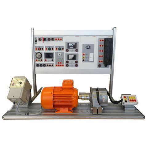 generator battery charging trainer
