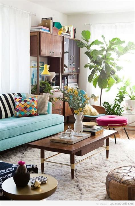 ideas decoracion salon sala de estar tu casa bonita ideas para decorar pisos