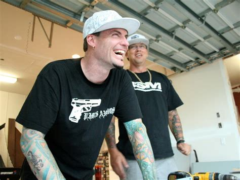 the vanilla ice project diy