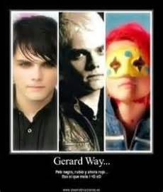 Gerard Way Memes - gerard way of my chemical romance on pinterest gerard