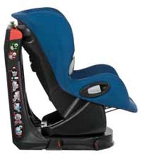 Maxi Cosi Reclining Car Seat by Maxi Cosi Axiss 1 Car Seat Total Black Co