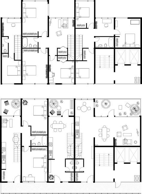 floor plan scale 1 100 floor plan scale 1 100 28 images passerelle housing