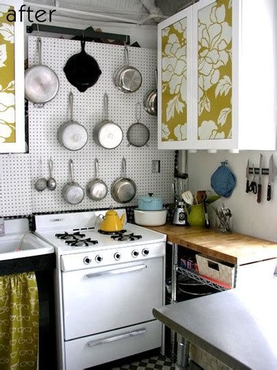 33 Cool Small Kitchen Ideas Digsdigs Cool Small Kitchen Designs