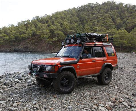 1997 land rover discovery off road pinterest the world s catalog of ideas