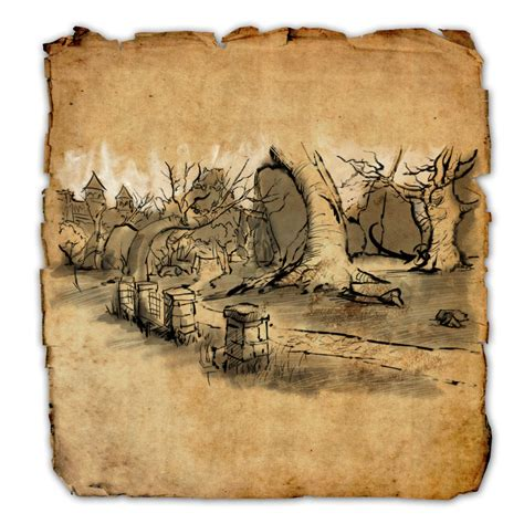 glenumbra treasure map glenumbra treasure maps elder scrolls wiki