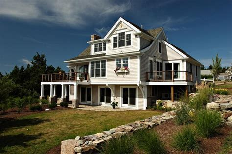 cape cod home renovation traditional exterior boston