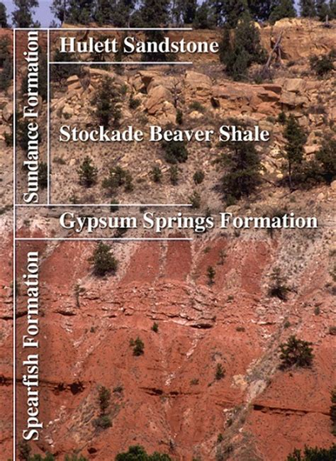 geology of devils tower national monument wyoming books geologic formations devils tower national monument u s