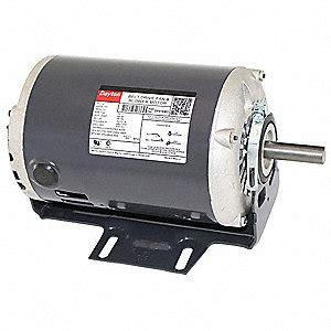 resetting hp split dayton motor 1 2 hp split ph 1725 rpm 115 v 5k416