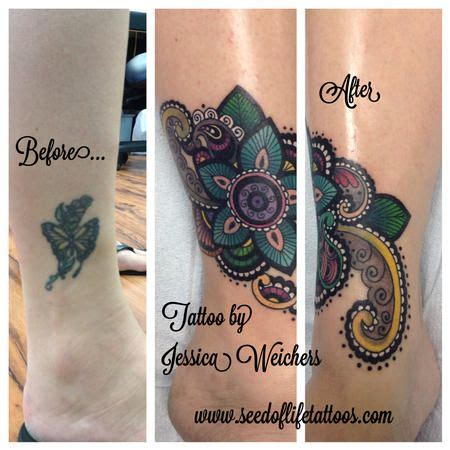 paisley wrist tattoo weichers paisley coverup ideas