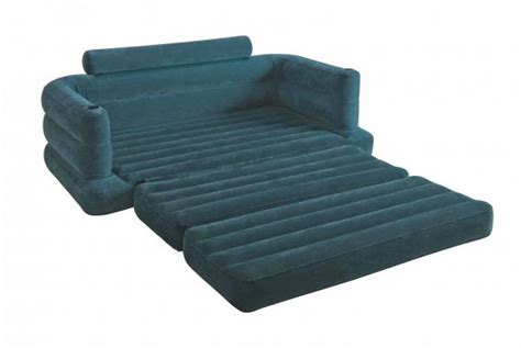 inflatable sofas online intex two person inflatable pull out sofa bed sb lg 68566