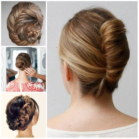 Formal Evening Hairstyles 1000 Images About Projects To