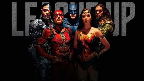justice league film characters justice league cast says it s zack snyder s movie not