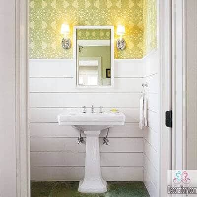 Best Small Bathroom Colors by 10 Affordable Colors For Small Bathrooms Decoration Y