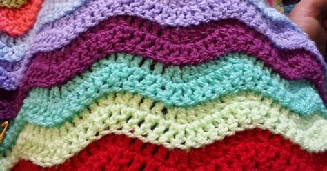 rugged blanket rugged ripples blanket by gage free crochet pattern ravelry the whoot best