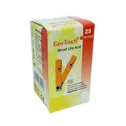 Alat Cek Test Periksa Glukosa Glucosa Glucose Onetouch Select Simple tes asam urat easytouch uric acid ratu medika toko alkes