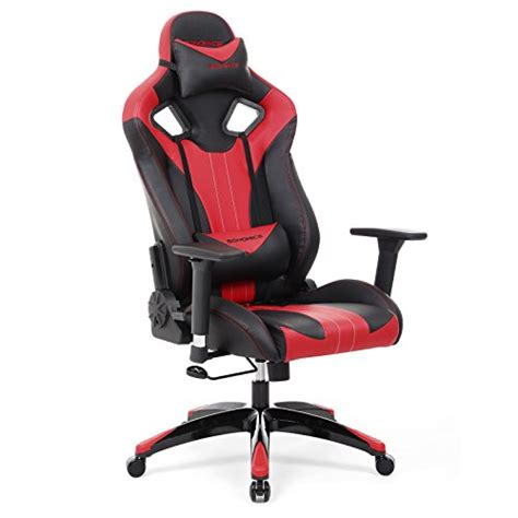 stuhl ergonomisch songmics gaming stuhl b 252 rostuhl chefsessel ergonomisch mit