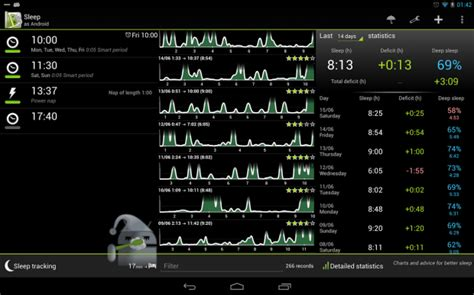 sleep for android 5 sleep apps for ios and android