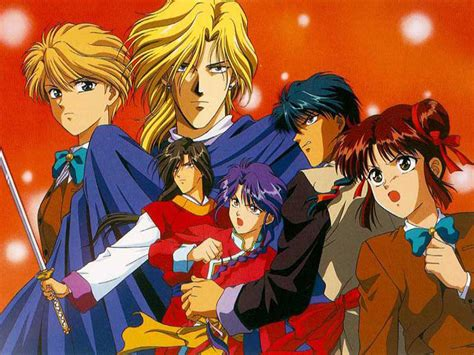 fushigi yuugi gena downs fushigi yugi background