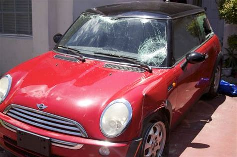 how to fix cars 2005 mini cooper security system buy used mini cooper 2005 5 speed manual transmission good for parts or to fix up in miami