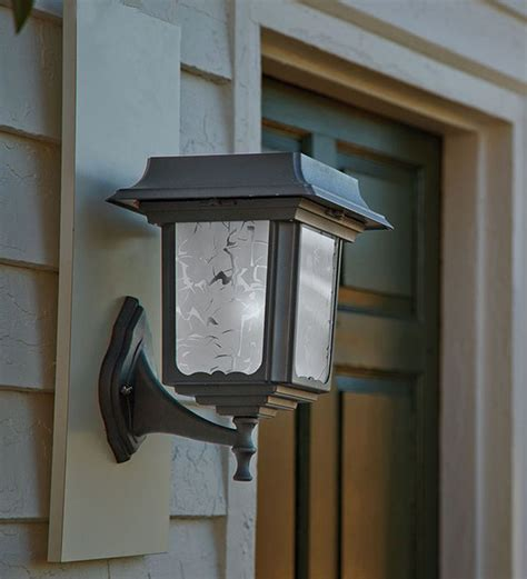 17 Best Images About Outdoor Solar Lights On Pinterest Solar Outdoor Lighting Wall Mount
