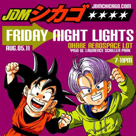 friday night social friday august 5th at 6 30 p m at friday night lights friday august 5th