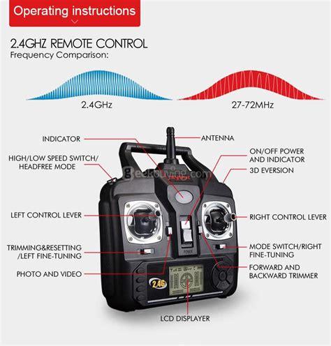 Syma X56w syma x56w wifi fpv rc quadcopter rtf black