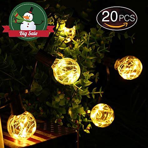 glã hbirnen kaufen lichterkette mit gl 252 hbirnen led lichterkette mit gl