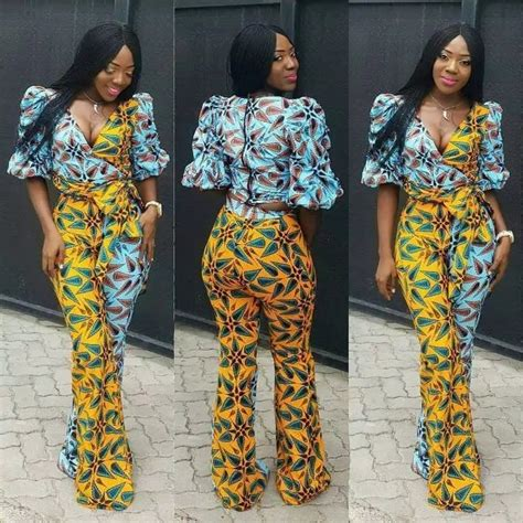best trousers ankara trouser and top styles for naij