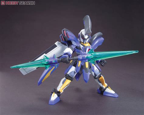 Lbx Odin Lbx Odin Plastic Model Item Picture1
