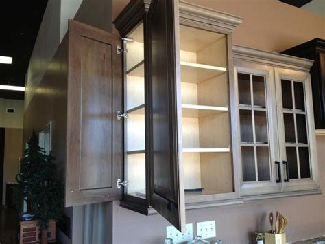 Cool Kitchen Cabinet Features Cool Cabinet Features Kitchen Cabinetry Other Metro By Hunts Home Interiors Design