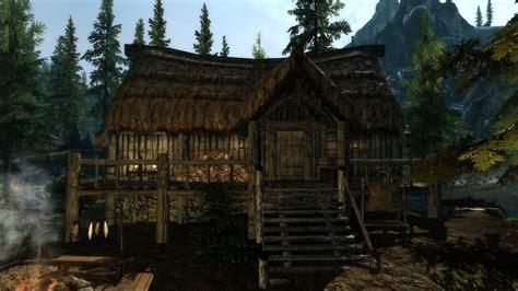 steam workshop skyrim s s rangers player homes