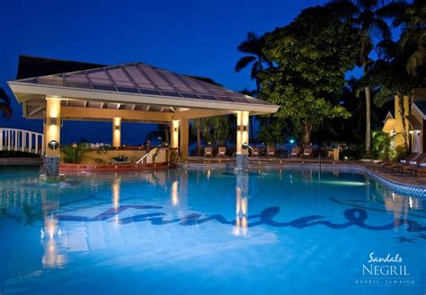 All Inclusive Anniversary Package 17 Best Images About Sandals Negril On Resorts