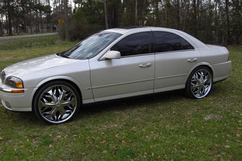 2000 lincoln ls 2lincoln2 s 2000 lincoln ls in duson la