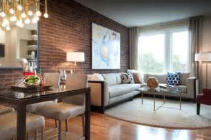 brick wall in living room 125 living room design ideas focusing on styles and