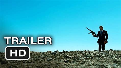 quantum of solace film youtube quantum of solace official trailer 2006 james bond movie