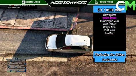 mod gta 5 money ps4 gta 5 v mod menu usb bypassban ps3 ps4 money lobby drop