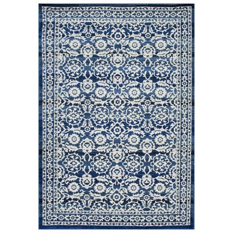 blue accent rugs nuloom rzbd05a bodrum dark blue turnbull area rug atg stores
