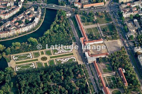 latitude image germany aerial photos