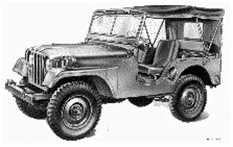 Mullins Jeep Mullins Jeep Parts M38a1