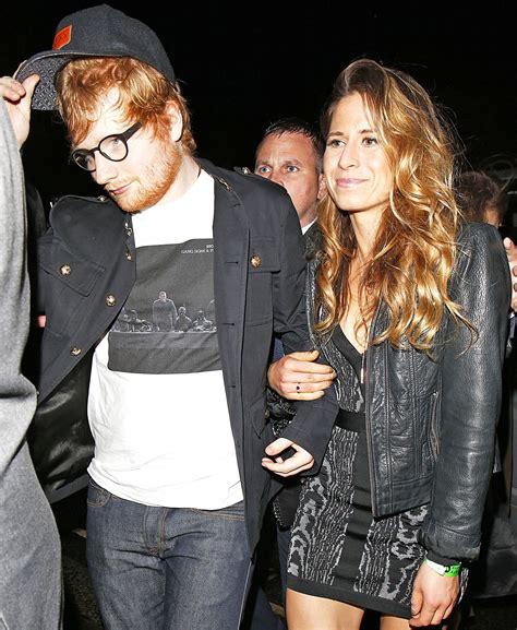 ed sheeran married ed sheeran how i won over my wonderful girlfriend fondos