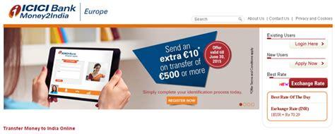 How To Make Online Money Transfer - money2india instant money transfer online to india